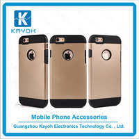 [kayoh] tpu pc mobile back covers for iPhone 6 Phone cases armor case