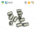 Tungsten Carbide Button Insert on drill bits