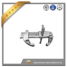 2014 hot sale OEM steel With Casting Pin clamps for formwork