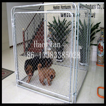 Portable Lucky Dog Kennel Fence Panel