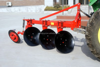 1LY-325 Farm tractor disc plow for sale