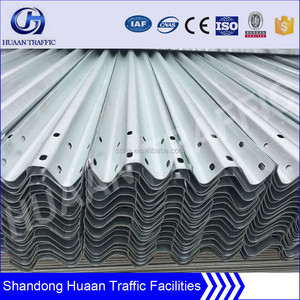 Brand New Armco Highway Guardrail Price