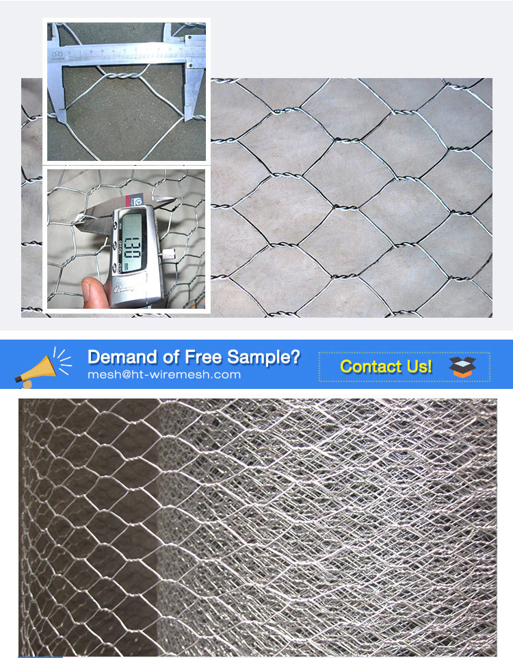crab/lobster/fish trap hexagonal wire mesh
