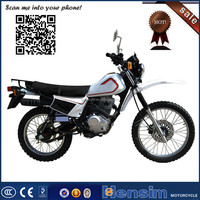 Best seeling classical 150cc dirt bike