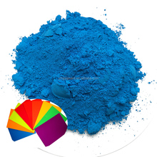 Organic Resin Fluorescent Pigment Powder For Paper Coating