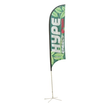 Advertising Flag,Feather Banner,Beach flag