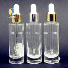 30ml Lotion glass bottle with dropper
