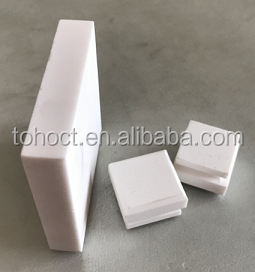 Great supplier alumina ceramic lining brick