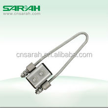 strain & suspension clamp SJNS 4 Core Centralized Type Strain Clamp