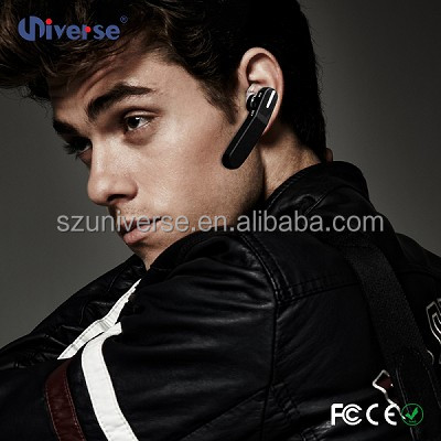 Single in ear Mini bluetooth headset for Samsung Bluetooth Earphone