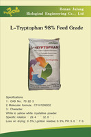 tryptophan, CAS 73-22-3, tryptophan supplement, L-Tryptophan