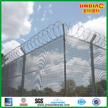 High Security Airport Security Fence/ Aire Port Fence