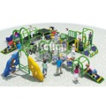 KAIQI GROUP high quality outdoor playground for sale with CE,TUV certification