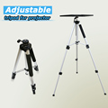 Aluminous Alloy projector bracket with Adjustable Height
