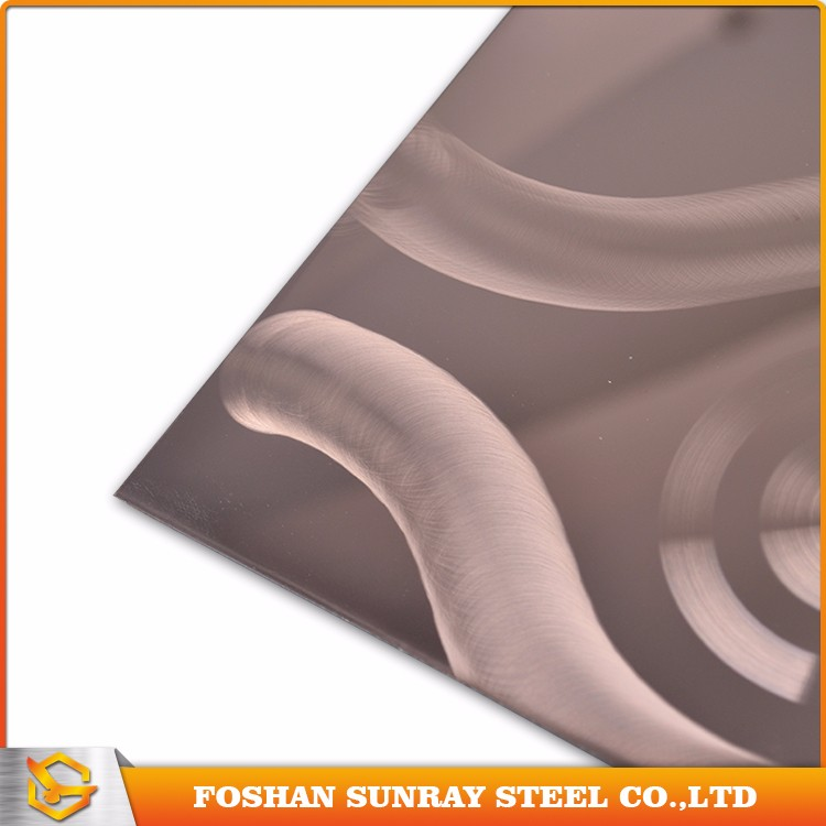 316 316l dimpled stainless steel sheet price per kg