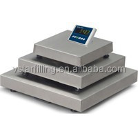Platform weighing Scale Bench Scale