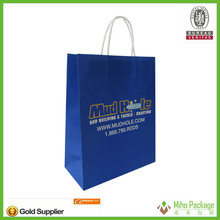 best seller customized printed easter gift paper bag