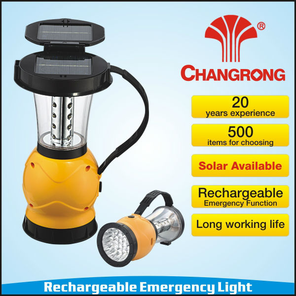 china zhejiang ningbo portable 19+24pcs led solar rechargeable lantern