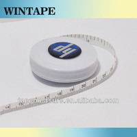200cm wood diameter round pipe OD measuring tape plastic circumference measurement tools wood item with Logo