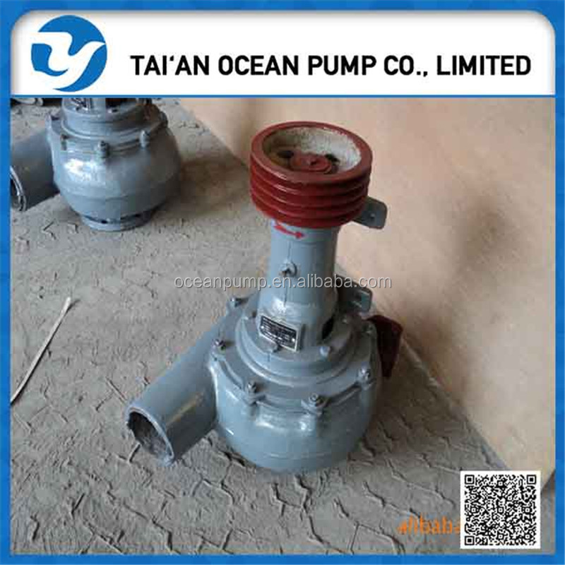 small portable sand suction pump with good price