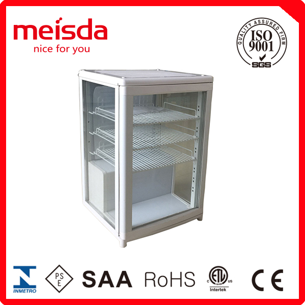 glass bread display cabinet,rotating glass display cabinet,glass display cabinet aldi