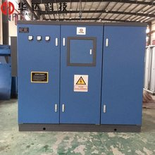 Cost Price Best Selling low noise cast aluminum melting furnace