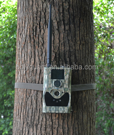 Bolyguard waterproof black ir cheap trail cameras SG880MK-12mHD with two way communications and MMS/GPRS function