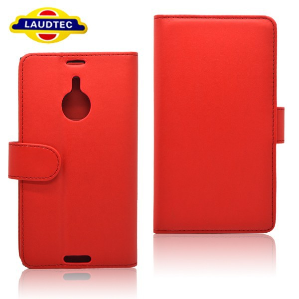 High Quality PU Leather Case Cover For Nokia Lumia 1520