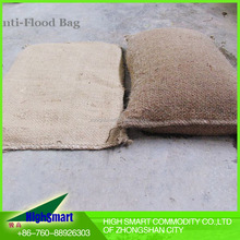 2016 nonwoven Recyclable flood obstacle sand bag for anti-flood water stop