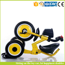 China factory plastic kids tricycle With CE Certificate