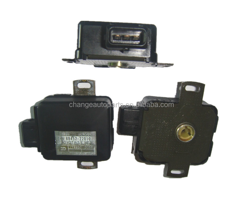 89452-22010 THROTTLE POSITION SENSOR For Toyota COROLLA