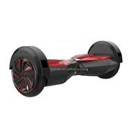 8inch two wheels smart drifting scooter 700W top quality motor and battery with bluetooth speaker and led lights