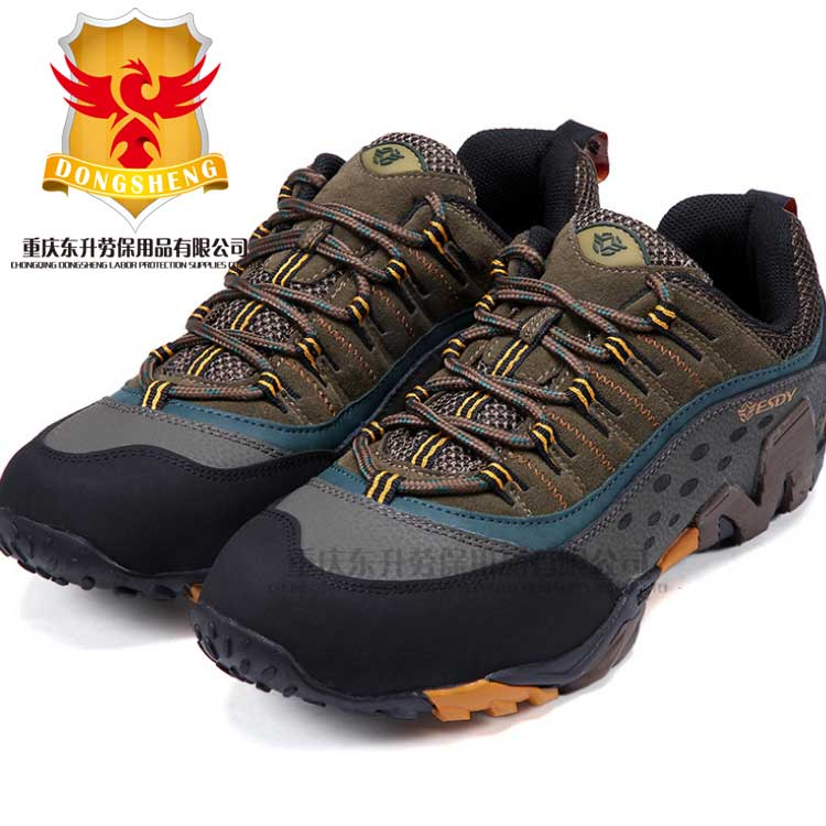Short coyote Trendy Outdoor army hiker boots
