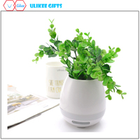 Lightweight Colorful Touch Piano Plant Bluetooth