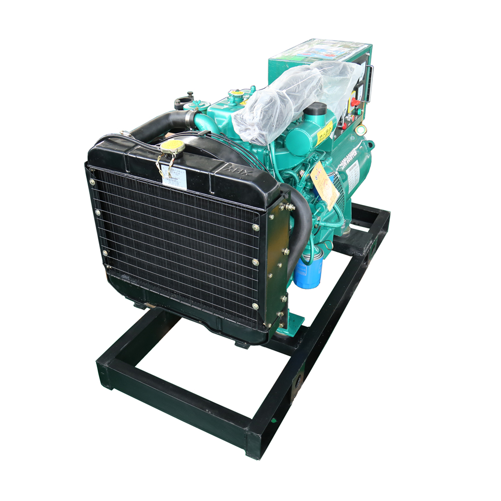 Look! china new 25kva diesel generator for sale