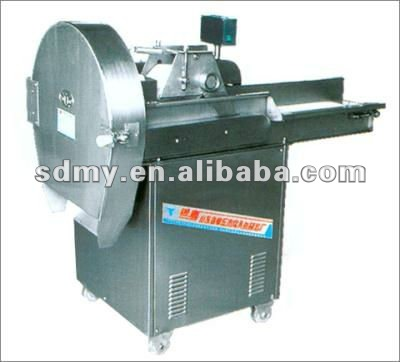 Supply green bean cutting machine digital vegetable cutter