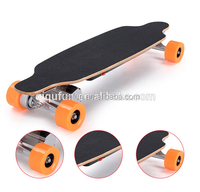 Two-Wheels drift Car 2 motor self balance electric skateboard with two wheels for Personal Transporter