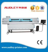 New arrival Audley highly stable low cost inkjet plotter ADL-S8800