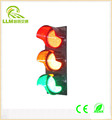 IP67 factory supplier 220V AC power road safety led traffic light