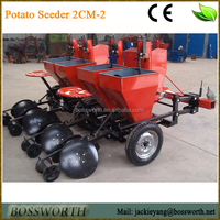 single row potato planter manufacturer