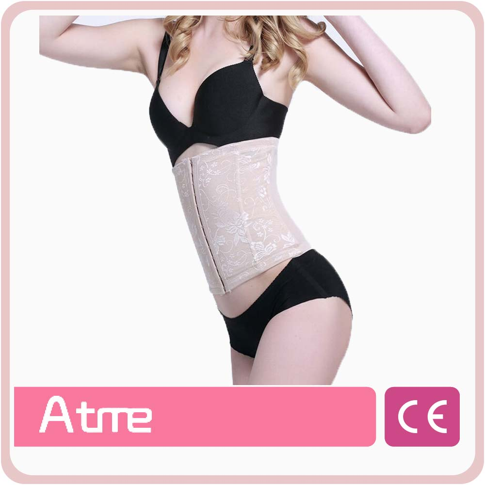 Women body shaper slim waist training corsets Women Slimming Body Shaper Corset