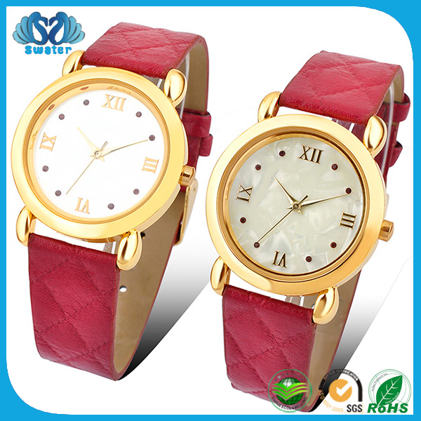 2016 Trending Products Ladies Watches With Changeable Strap