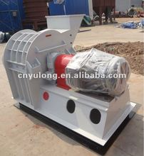 hammer mill crusher for biomass materials
