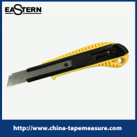UK-10 New design cheap utility knife