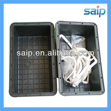 Hot Sale Waterproof Battery Box for 80AH