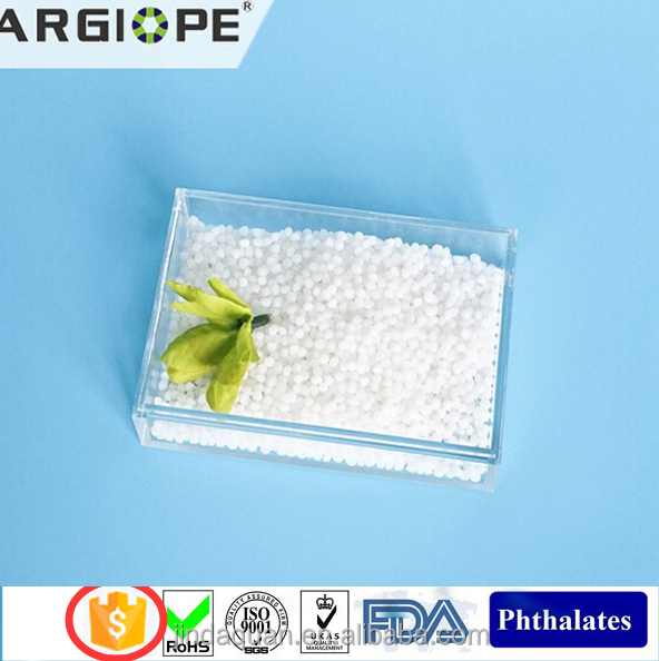 free sample research chemical PE film additives anti tear Tensile strenght modification granule