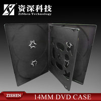 Wholesale Multi Cd Dvd Storage Case