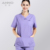 Anno notch neck nursing medical scrubs uniforms manufacturers wholesale