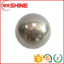 Factory price large 127mm 5 inch chrome steel solid ball