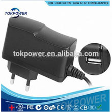 With efficiency level VI ODM OEM Accept 12v 1200ma power adapter input 100 240v ac 50/60hz